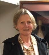 Dr. Valerie Connaughton