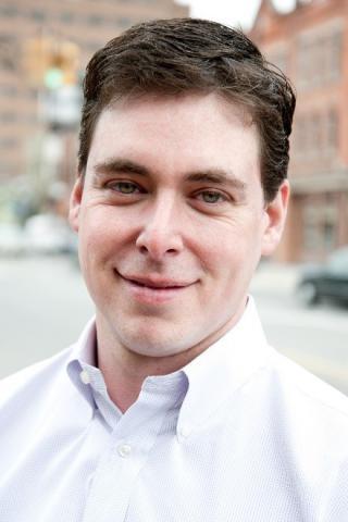 Marc Weiser