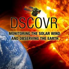 DSCOVR Mission Image