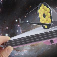 Build a spacecraft model