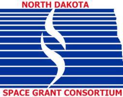 North Dakota Space Grant Consortium logo