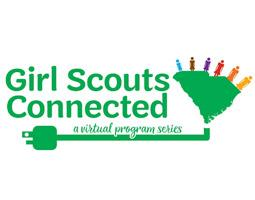 Girl Scouts Connected