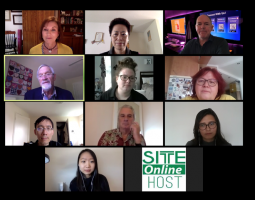 Society for Information Technology & Teacher Education (SITE) Virtual Conference