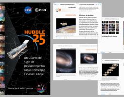 Hubble ebook