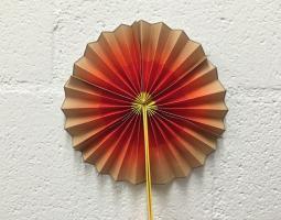 Earth Layer Fan