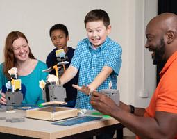 Explore Science: Earth & Space Toolkits
