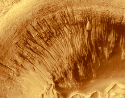 Image of Mars surface