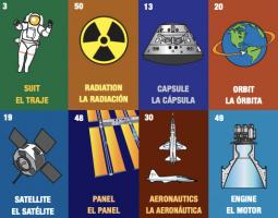 Loteria cards