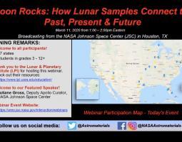 Moon Rock Webinar