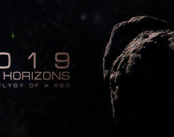 New Horizons 2018 Close Flyby of a Kuiper Belt Object