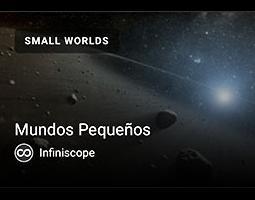 Mundos Pequenos