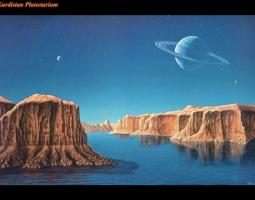 Space Art Collection
