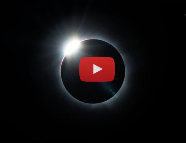 The 2017 Total Solar Eclipse Poster