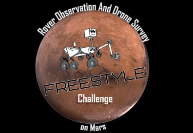 Roads on Mars